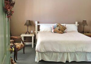 Borrego Springs Great Value hotel room