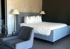 Borrego Springs Mid-century modern lodging