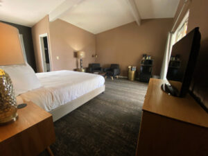 Standard King room 10