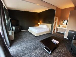 Deluxe King Room #3